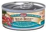 Merrick Ocean Breeze Cat Food 5.5 oz (24 Count Case), My Pet Supplies