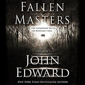 Fallen Masters Hörbuch