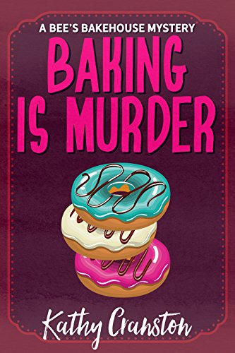 Image result for baking is murder kathy cranston