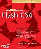 The Essential Guide to Flash CS4, Cheridan Kerr and Jonathan Keats, 1430223537