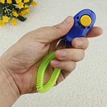 FamilyMall Thewin Dog Pet training clicker