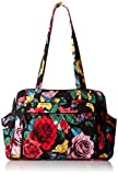 Vera Bradley Women's Stroll Around Baby Bag, Havana Rose