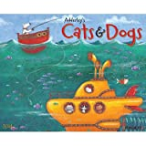 Adderley Cats and Dogs 2014 Wall Calendar