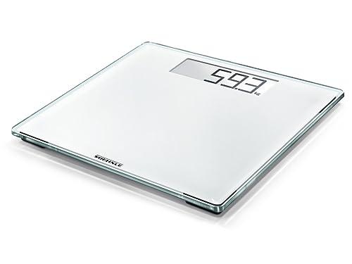 Electronic Glass Bathroom Scale