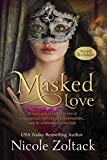 Masked Love (Beyond Boundaries Book 1)