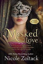 Masked Love (Beyond Boundaries Book 1)