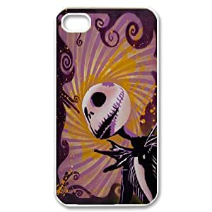 iphone covers Steve-Brady Phone case The Nightmare Before Christmas For Iphone 5 5s case cover Pattern-14