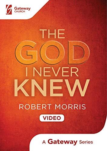 Knew Dvd - The God I Never Knew DVD