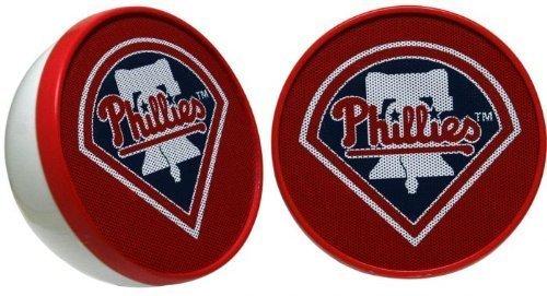 iHip MLB Officially Licensed Speakers - Philadelphia Phillies