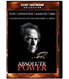 Absolute Power (Widescreen/Full Screen)