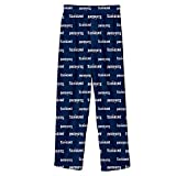 Outerstuff New England Patriots Youth All Over Printed Pajama Pants