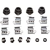Raybestos H15944A Professional Grade Disc Brake Caliper Hardware Kit