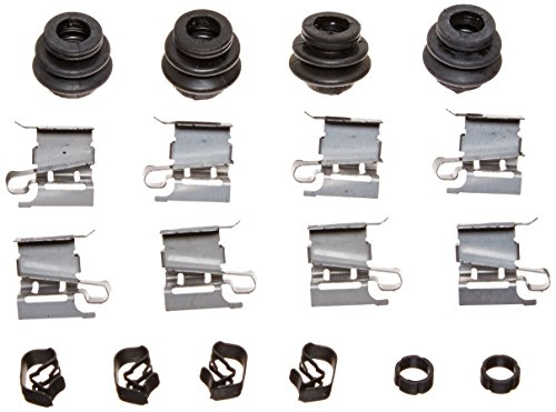 - Raybestos H15944A Professional Grade Disc Brake Caliper Hardware Kit