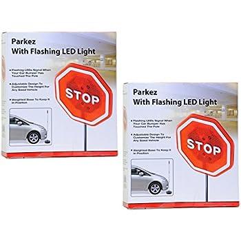 Amazon Com Emerson Auto Led Parking Signal Automotive