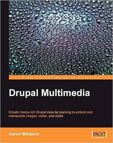 Drupal Multimedia: Aaron Winborn: 9781847194602: Amazon.com ...
