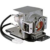 BenQ 5J.J3J05.001 Replacement Lamp for MX760/MX761/MX812ST Projector