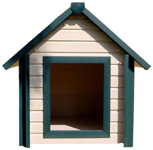 - ecoFLEX Bunk Style Dog House