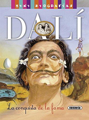 Descargar Libro Dalí. La Conquista De La Fama José Morán