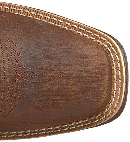 Durango Boots - Stivali western Uomo Brown Navy (Weite W)