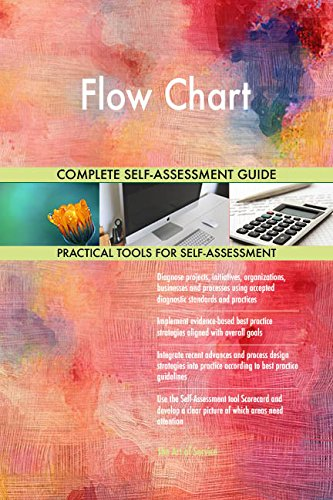 Flow Chart Toolkit: best-practice templates, step-by-step work plans and maturity diagnostics