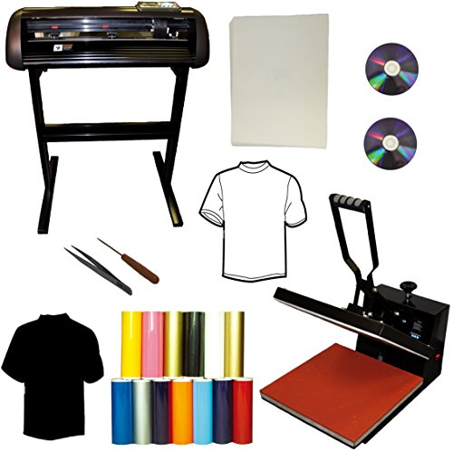 vinyl cutter for tshirts - 2