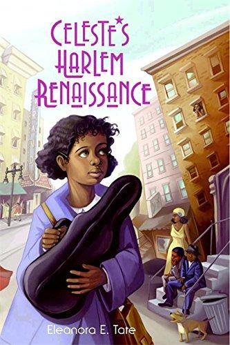 Search : Celeste's Harlem Renaissance