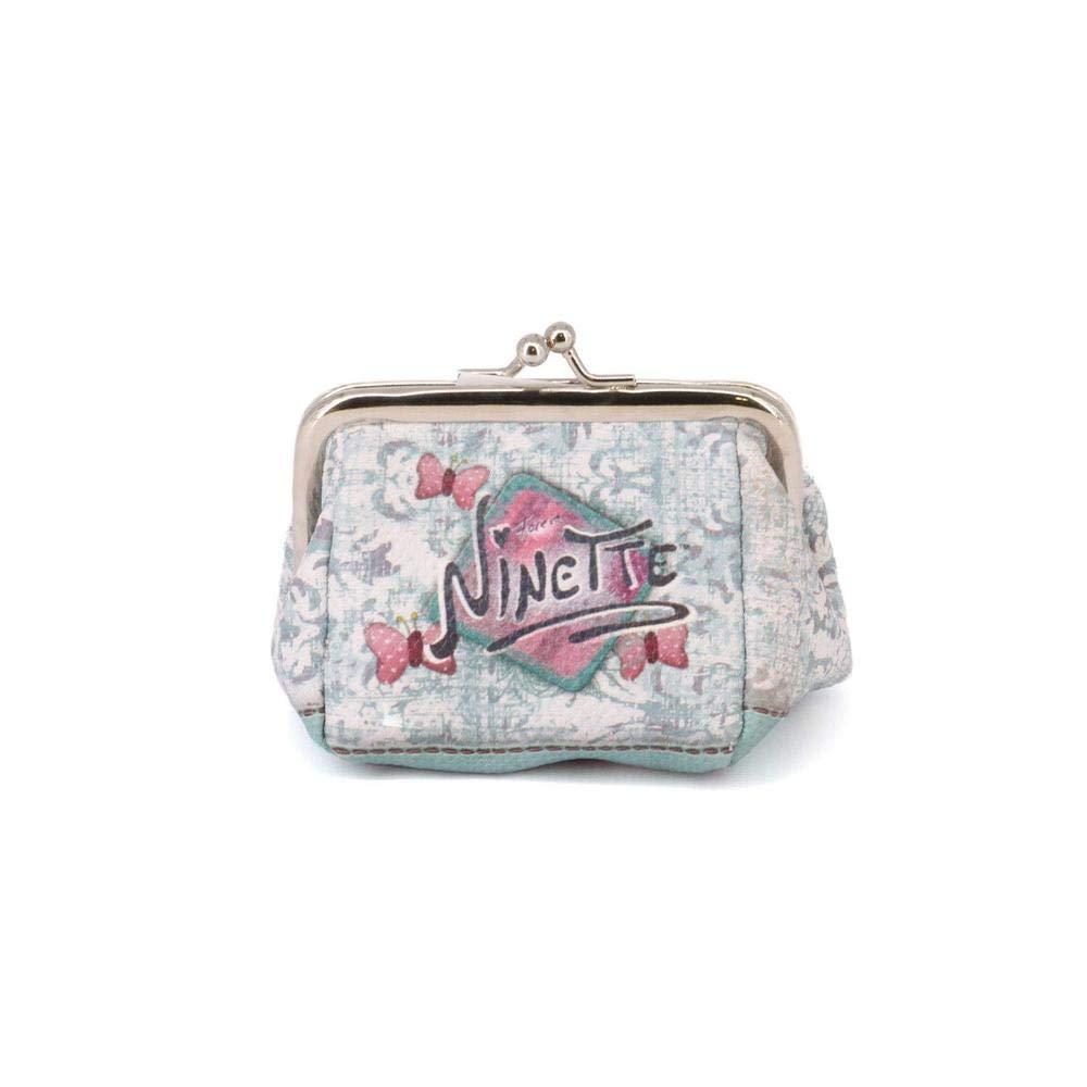 Forever Ninette Forever Ninette Swing-Porte-monnaie Clic ...