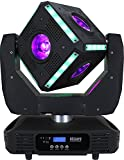 Blizzard Snake Eyes Moving Head 60w LED Light - New