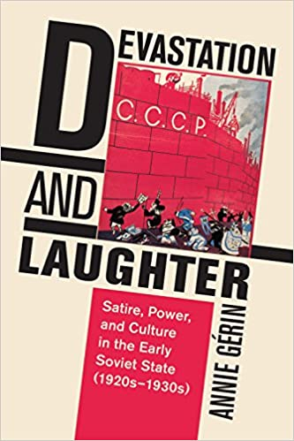 Amazon Com Devastation And Laughter Satire Power And Culture