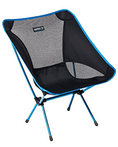 Helinox - Chair One, The Ultimate Camp Chair, Black (FFP)
