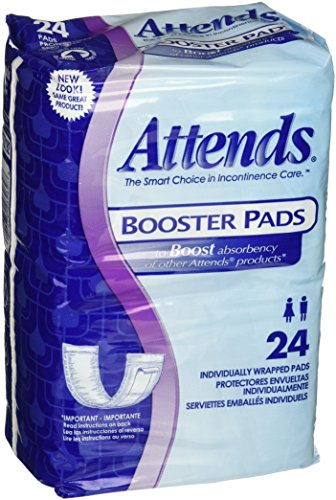 Attends BST0192 Booster Pads, 11.5