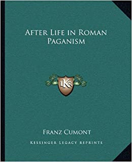 After Life in Roman Paganism