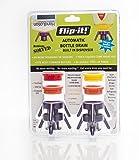 Flip-It! Economy Cap Kit