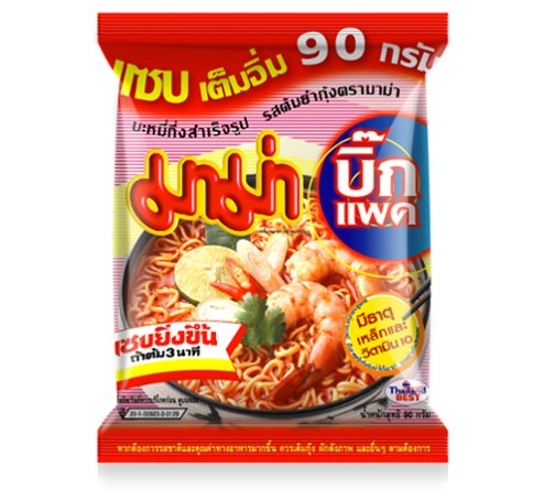 mama-brand-tom-yum-kung-big-pack-instant-noodle-90-g-x-3-units-sour-and-spicy