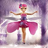 Flying Fairy Doll Hand Infrared Induction Control Dolls Child Fly Toy Gift,3.7V100MAH Lithium Battery,Gbell (6-8 minutes)