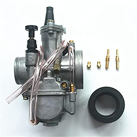 Amazon com: dilei 28mm Carburetor replacement Keihin KOSO