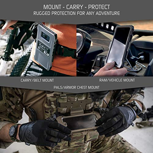 Juggernaut.Case IMPCT Smartphone Case - Compatible with Samsung Note 9