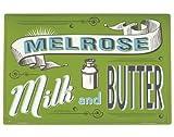 Ore Pet Melrose Milk Pet Placemat, My Pet Supplies