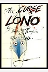 The Curse of Lono Paperback