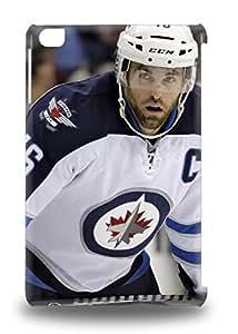 Ipad Cover Case Specially Made For Ipad Mini/mini 2 NHL Winnipeg Jets Andrew Ladd #16 ( Custom Picture iPhone 6, iPhone 6 PLUS, iPhone 5, iPhone 5S, iPhone 5C, iPhone 4, iPhone 4S,Galaxy S6,Galaxy S5,Galaxy S4,Galaxy S3,Note 3,iPad Mini-Mini 2,iPad Air )