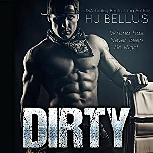 Dirty Audiobook