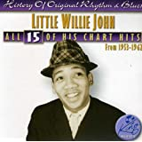 All 15 of His Hits 1953-1962