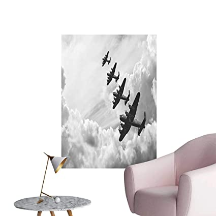 Amazon com: Wall Decor for Home Living Room Retro Image of