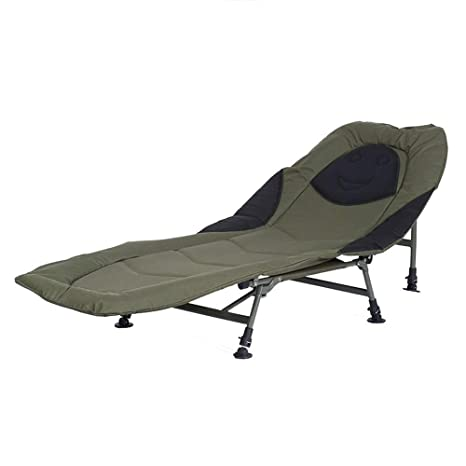 Tremendous Amazon Com Folding Bed Recliner Bed Chair Bedchair Carp Ncnpc Chair Design For Home Ncnpcorg