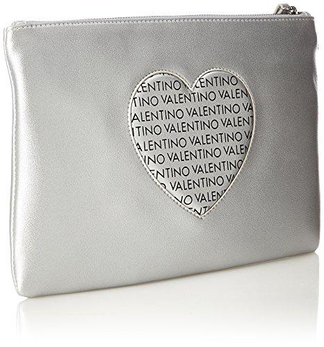 multi Bag By Valentino Women's Mario argent Multicolour Summer G67 Love q8q4Txw7