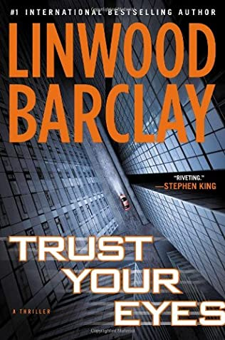 book cover of Trust Your Eyes
