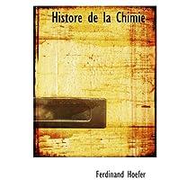Histore de la Chimie