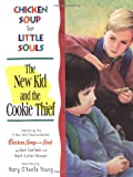 The New Kid and the Cookie Thief, Lisa McCourt and Mary Young, 1558745882