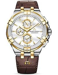 AIKON AI1018-PVY11-132-1 Mens Chronograph Design Highlight