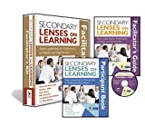 img - for Secondary Lenses on Learning Facilitator's Kit: Team Leadership for Mathematics in Middle and High Schools book / textbook / text book